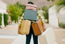 Vacationista / The art and humor of traveling with style.
