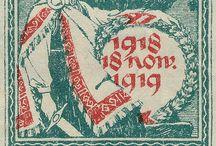 Litvanya stamp