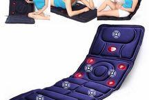 Health & Wellness, Massage