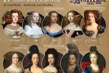 17-19 th century