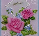 CARDS___Pergamano / Cards