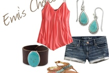 Outfits I like (repins) / by Brandy Salerno