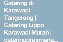 Catering Tangerang