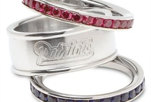 Patriots Accessories / by PatsGurls for New England Patriots