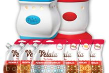 Velata / Velata is a Fun Fondue Company! Family friendly, fire safe and fun!  / by Beth Doolittle