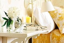 Master Bedroom Makeover / by Chere Brown Toland