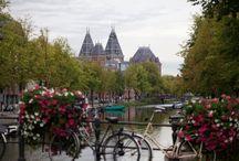 Amsterdam // 2015