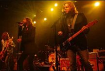StonescoversbyBlackCrowes