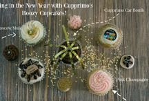 Cupprimo New Year's