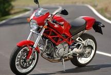 Ducati monster 800s2