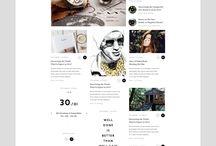 inspirational layouts