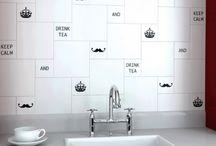 Home Sweet Home-Bathroom