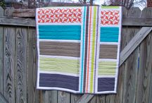 My quilts / Quilts that I made. / by Chrissy Brooks