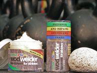 WOD WELDER / W.O.D Welder HandCare Kit