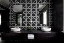 Bathroom / by viesturs vucans