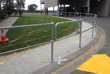Forklift Separation / forklift and pedestrian separation products