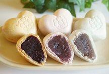 秋田県のお土産  Akita prefedture's food / 秋田県のお土産を集めています!