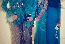 Kebaya Indonesia ♥♡