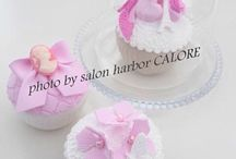 CALORE Sweets clay craft
