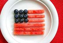 Holiday {4th of July} / by Julie Wingreen