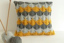 Knit for the home