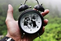 Nolsams Clock Work