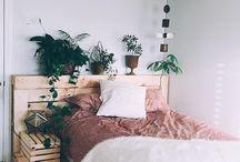 Schlafzimmer / Inspiration