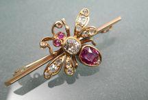 antique jewellery / antique jewellery