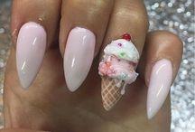 Nail & nail art