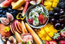 fruit plating