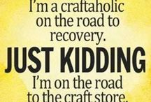 Craftaholic Ideas