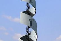 lighthouses / by Lauren Forte