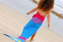 Operation Mermaid Tail for a Pirate Party