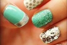 inspiration: nail art.