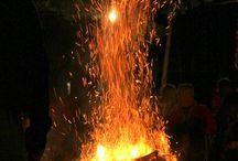 Tűz te gyönyörű