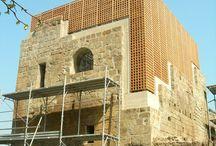 Costruire sul costruito
