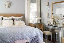 Bedrooms / by Jennifer Straube