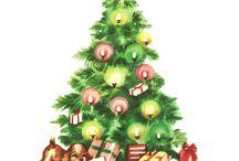 For Santa..