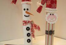 Holidays DIY/Gift Wrapping