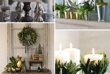 CHRISTMAS DIY - INSPIRATION