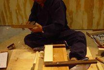 Japanese Carpentef