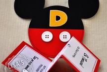 Mickey-Minnie