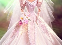 Doll & Barbie