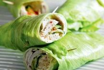 Low Cal Recipes/Meals