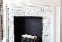 Fireplace situation