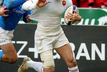 Rugby / by Chris Sadler