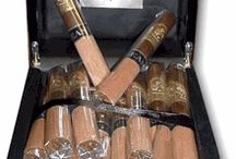 Cigars / by Bobby Conatser