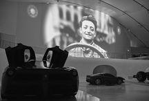 Museum of Enzo Ferrari / 30min in Enzo's Ferrari musem in Modena