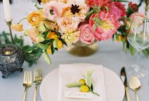 SCAD - Tablescape Inspiration