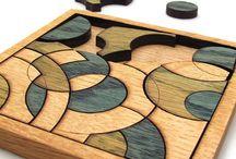 Puzzleslegetøj